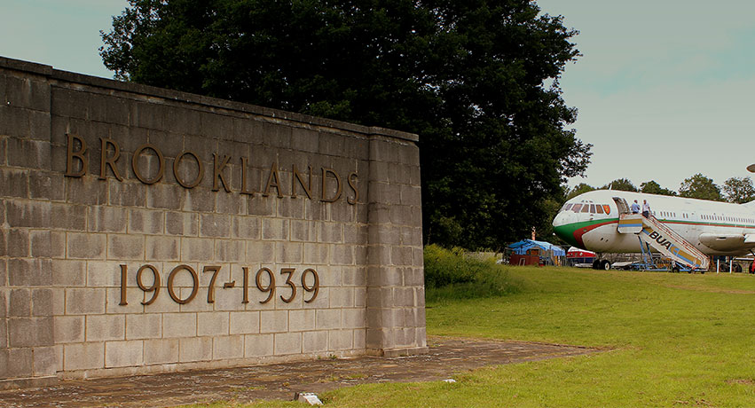 brookland - Fun at the Roots: The Brooklands Revisited