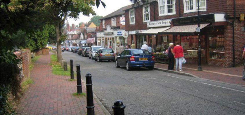 Bookham Village Day and Village Week 2011